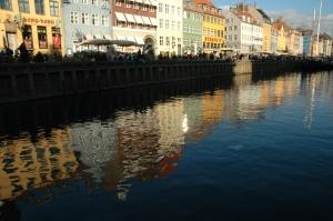 Nyhavn, oktober 2007