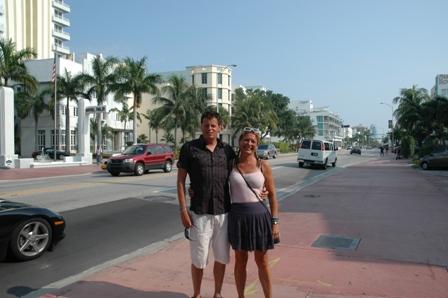 Miami Dudes..