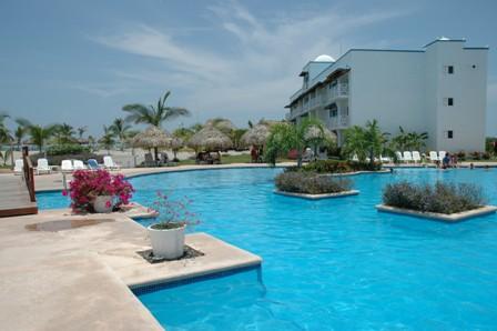 Barcelo Beach Resort, Panama