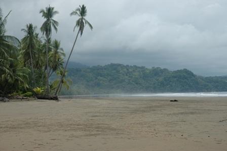 Stillehavet, Dominical, Costa Rica