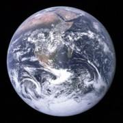 Vor smukke Moder Jord set fra rummet