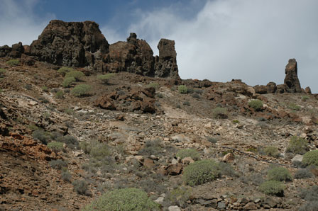 Påskeøen? Nej, Gran Canaria!