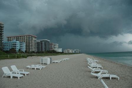 Miami Beach, Florida, USA, august 2007